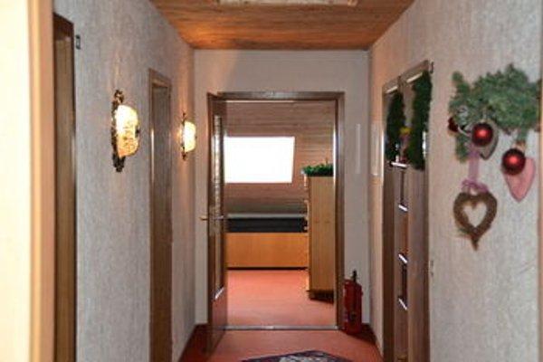 Birkenhof Pension mit Herz - фото 16