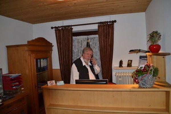 Birkenhof Pension mit Herz - фото 17