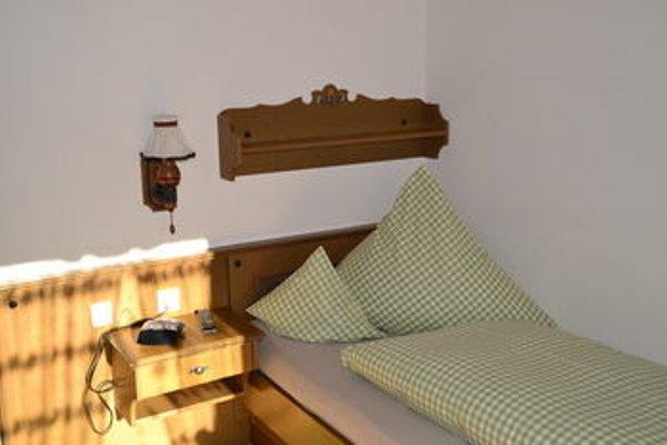 Birkenhof Pension mit Herz - фото 4