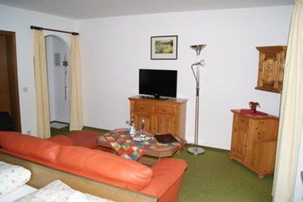 Birkenhof Pension mit Herz - фото 5