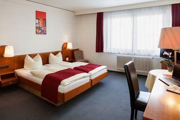 Hotel Gute Hoffnung - фото 35