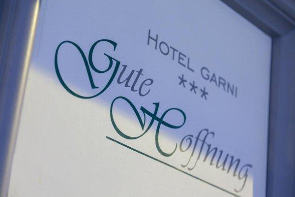 Hotel Gute Hoffnung - фото 12