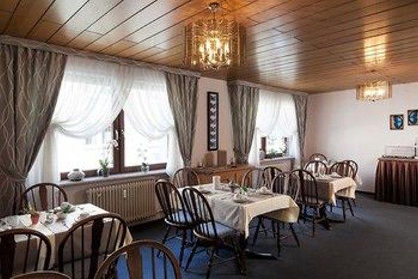 Hotel Gute Hoffnung - фото 15