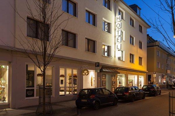Hotel Gute Hoffnung - фото 19