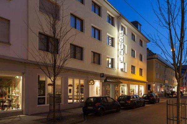 Hotel Gute Hoffnung - фото 20