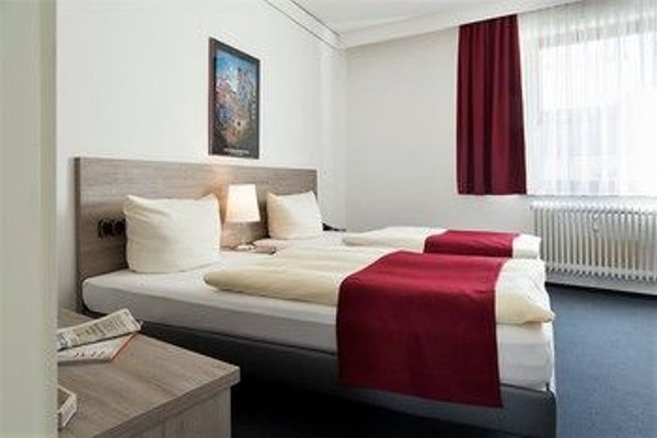 Hotel Gute Hoffnung - фото 4