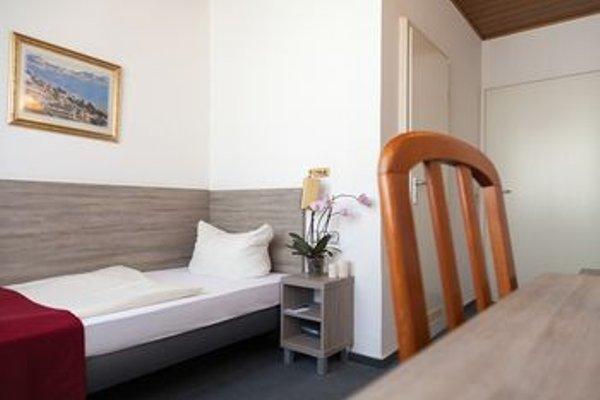 Hotel Gute Hoffnung - фото 6
