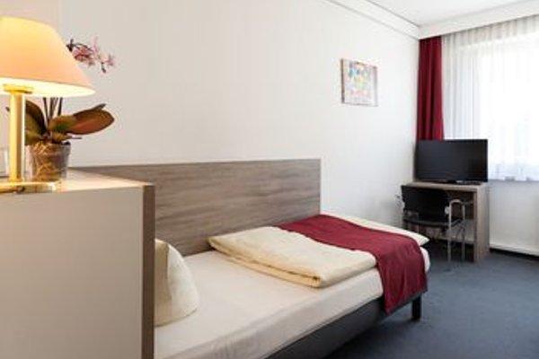 Hotel Gute Hoffnung - фото 7