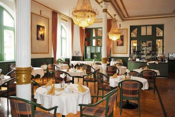 Hotel19hundert - фото 10