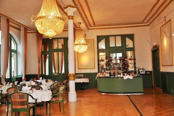 Hotel19hundert - фото 11