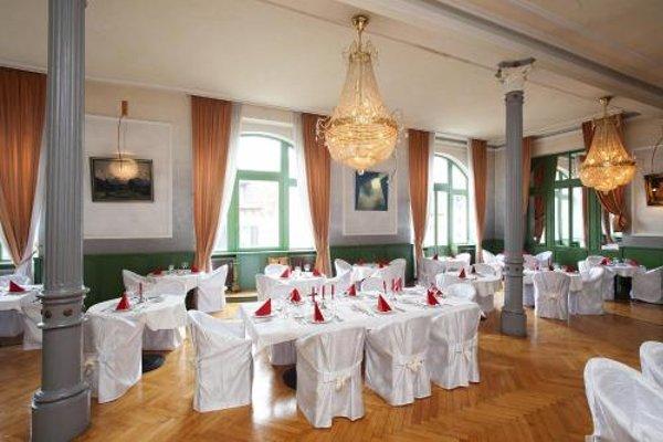 Hotel19hundert - фото 12