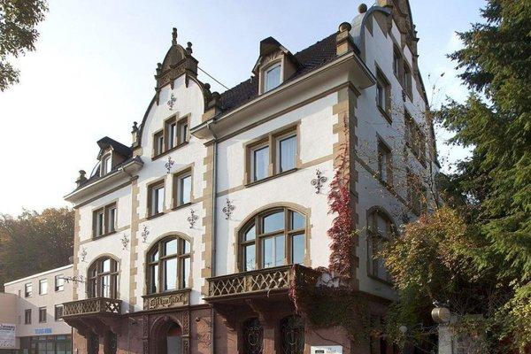 Hotel19hundert - фото 23