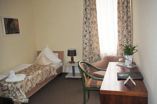 Hotel19hundert - фото 3