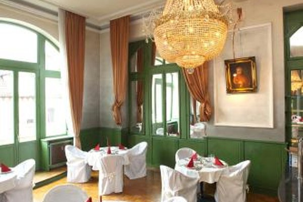 Hotel19hundert - фото 8