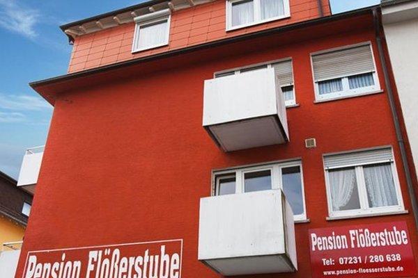 Pension Floesserstube - 14