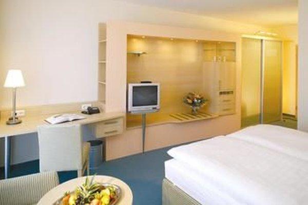 Sport- & Vital-Resort Neuer Hennings Hof - фото 50