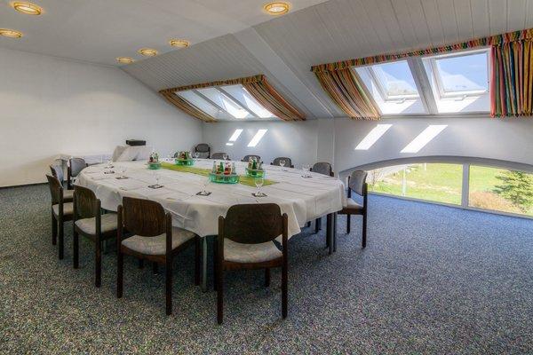 Sport- & Vital-Resort Neuer Hennings Hof - фото 11