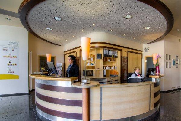 Sport- & Vital-Resort Neuer Hennings Hof - фото 14