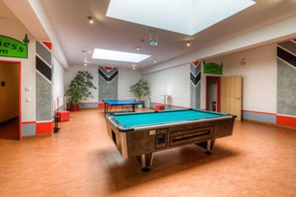 Sport- & Vital-Resort Neuer Hennings Hof - фото 17