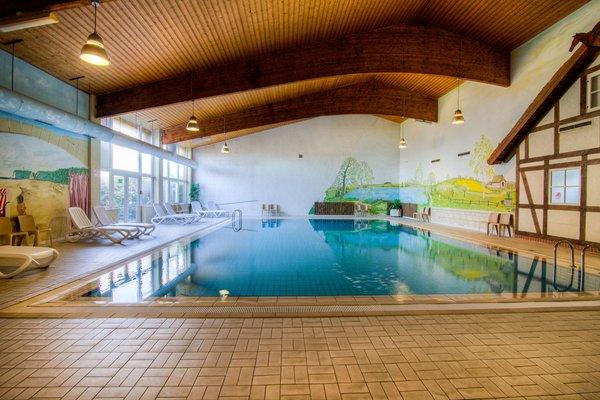Sport- & Vital-Resort Neuer Hennings Hof - фото 19