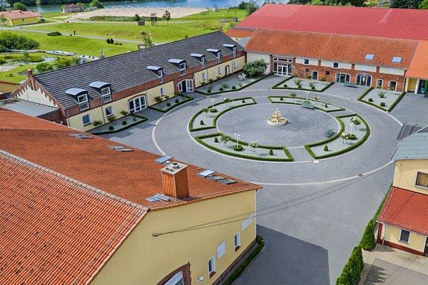 Sport- & Vital-Resort Neuer Hennings Hof - фото 22