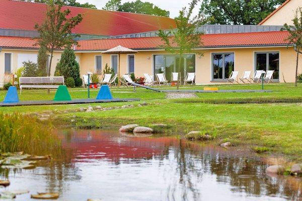 Sport- & Vital-Resort Neuer Hennings Hof - фото 23