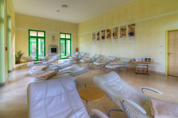 Sport- & Vital-Resort Neuer Hennings Hof - фото 3