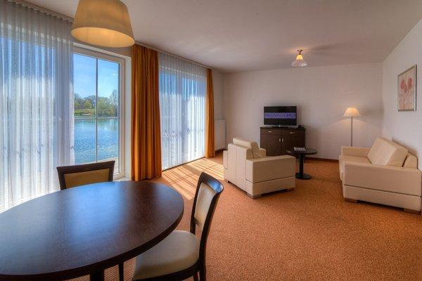Sport- & Vital-Resort Neuer Hennings Hof - фото 6