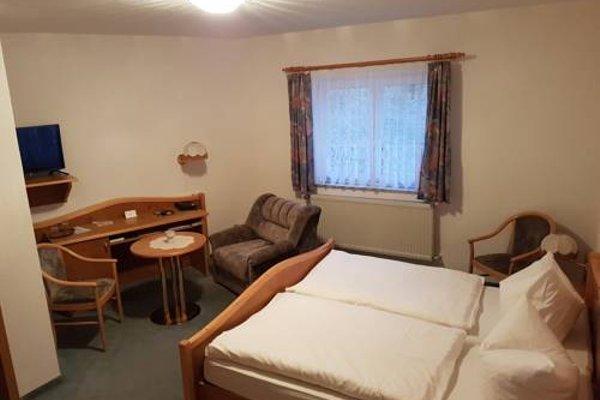 Land-gut-Hotel Zur Lochmuhle - фото 25