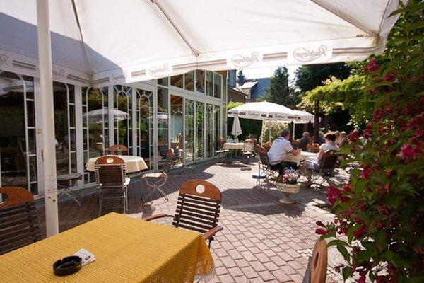 Land-gut-Hotel Zur Lochmuhle - фото 13