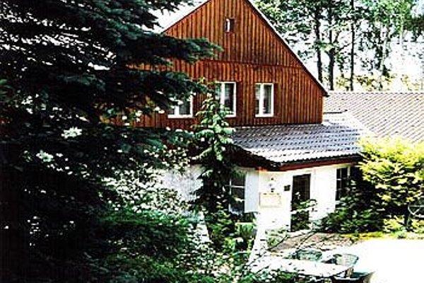 Land-gut-Hotel Zur Lochmuhle - фото 16