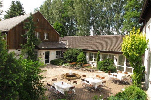 Land-gut-Hotel Zur Lochmuhle - фото 17