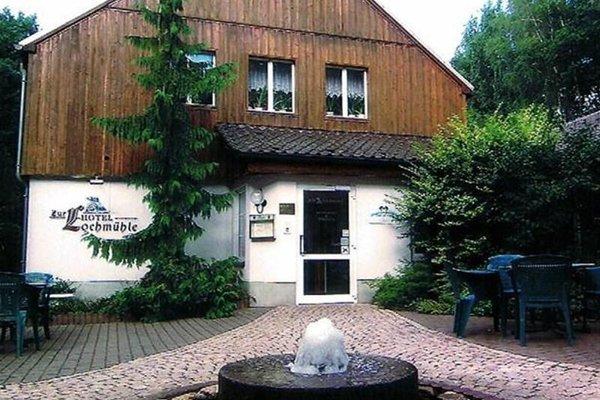 Land-gut-Hotel Zur Lochmuhle - фото 18