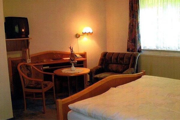 Land-gut-Hotel Zur Lochmuhle - фото 5