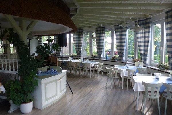 Hotel Landhaus Leuchtfeuer - 4