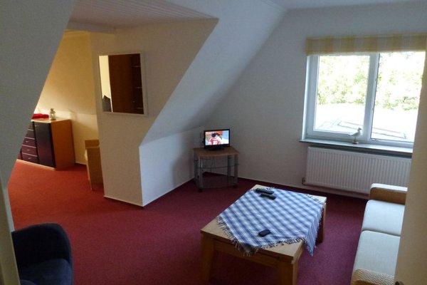 Hotel Landhaus Leuchtfeuer - 5