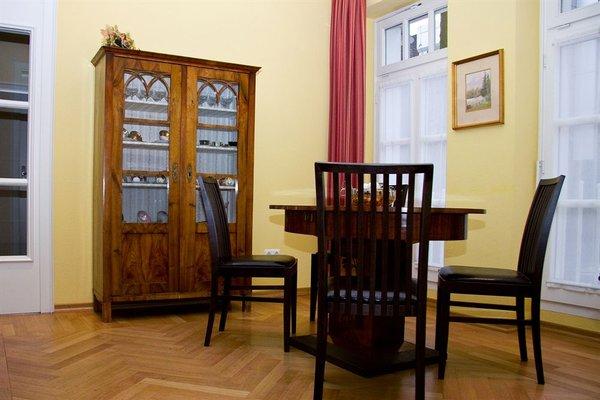 Hotel Stadthaus - фото 13