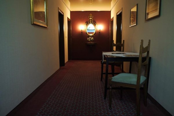 Hotel Pazific - фото 15