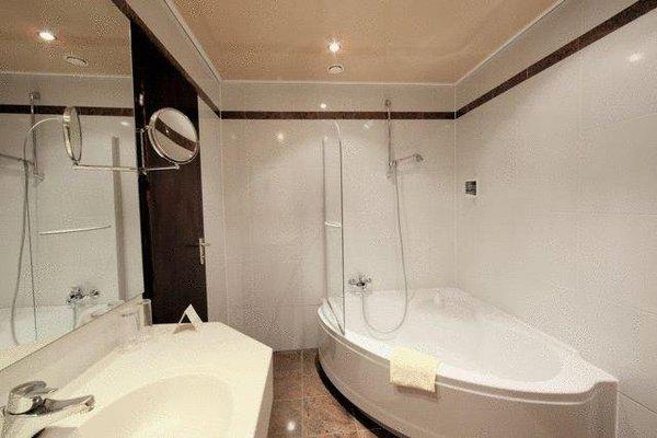 Hotel Pazific - фото 5