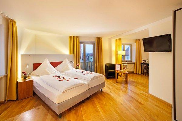 AKZENT Brauerei Hotel Hirsch - фото 50
