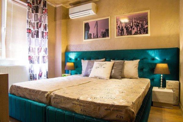 Jorela Guest Rooms - фото 12