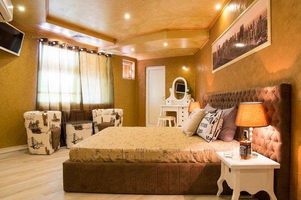 Jorela Guest Rooms - фото 3
