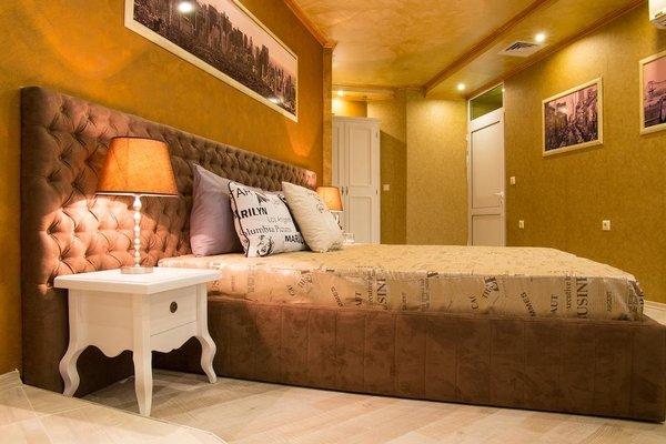 Jorela Guest Rooms - фото 4