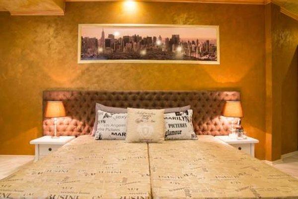 Jorela Guest Rooms - фото 8