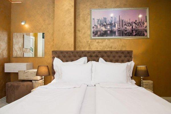 Jorela Guest Rooms - фото 9