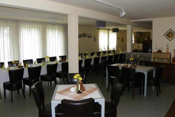 Hotel Zwei Linden - фото 12