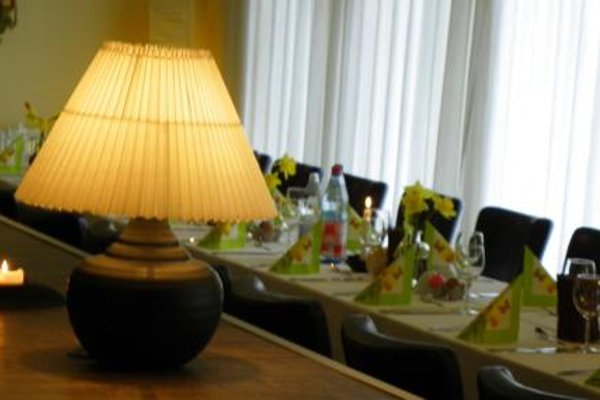 Hotel Zwei Linden - фото 13