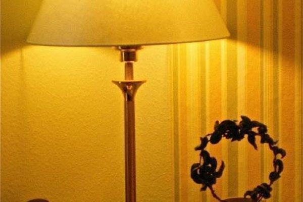 Hotel Gluckauf - 21