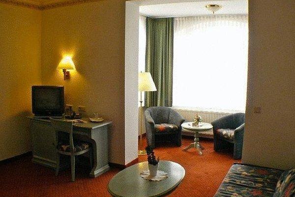 Hotel Gluckauf - 7