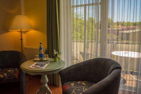 Hotel Gluckauf - 9